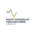 Saint Marcellin Vercors Isère communauté